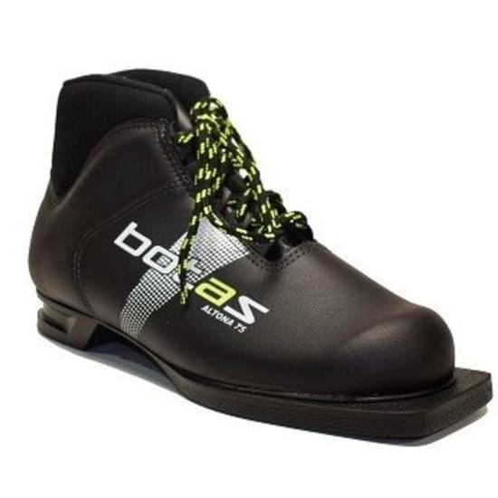 Topánky Botas ALTONA NN 75 LB41241-7-343