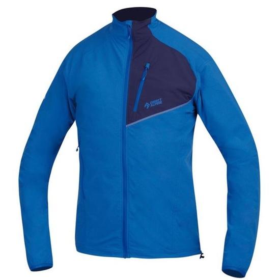 Bunda Direct Alpine PHOENIX blue / indigo L