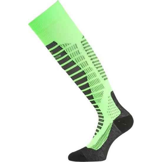 Ponožky Lasting WRO 609 zelené L (42-45)