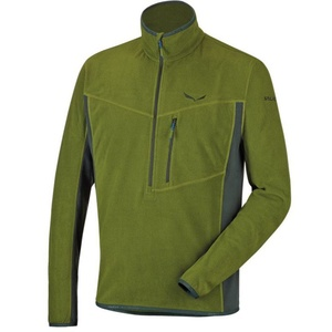Bunda Salewa Puez Plose FLEECE M HALF-ZIP 26169-5771