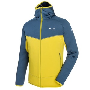 Bunda Salewa Puez 3 PL M FULL-ZIP HOODY 26326-5731, Salewa