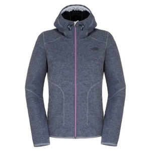 Mikina The North Face W ZERMATT FULL ZIP HOODIE CG07J4E, The North Face