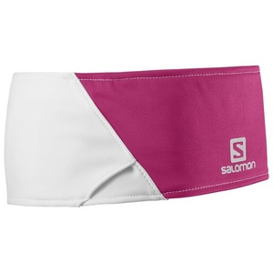 Čelenka Salomon TRAINING HEADBAND 390248, Salomon