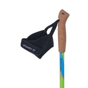 Nordic Walking palice Spokey WOODY alu, Spokey