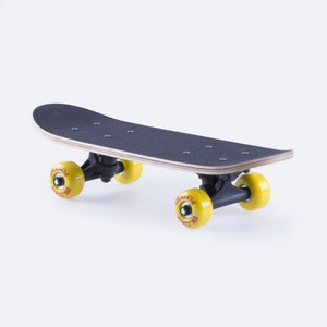 Mini skateboard Spokey blox 43 x12,5 cm, Spokey