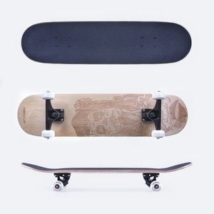 Skateboard Spokey SHADE 79 x 19 cm, Spokey