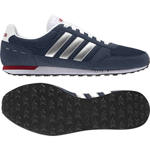 Topánky adidas City Racer F99330, adidas