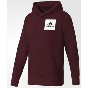 Mikina adidas Essentials Chest Logo Pullover Hood Fleece S98768, adidas