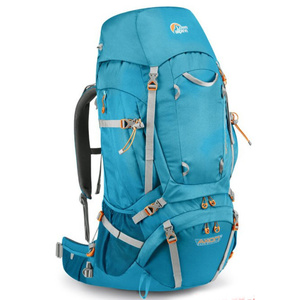 Batoh Lowe Alpine Axiom 3 Diran ND 55:65 sea blue / sb, Lowe alpine