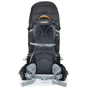 Batoh Lowe Alpine Axiom 7 Cerro Torre 65:85 black / bl NEW, Lowe alpine