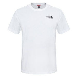Tričko The North Face M SS SIMPLE DOME TEE 2TX5FN4, The North Face