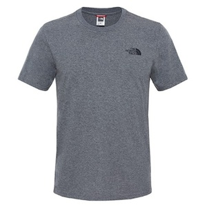 Tričko The North Face M SS SIMPLE DOME TEE 2TX5JBV, The North Face