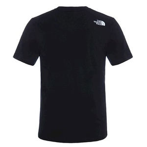 Tričko The North Face M SS SIMPLE DOME TEE 2TX5JK3, The North Face