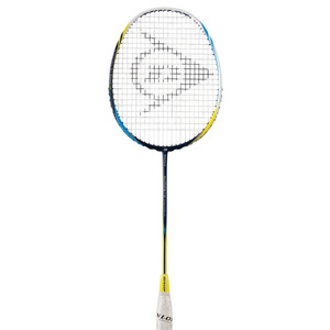 Bedmintonová raketa DUNLOP BIOMIMETIC EVOLUTION XL, Dunlop