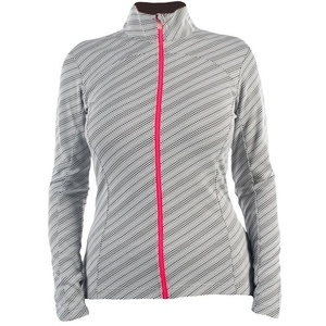 Rolák Spyder Women `s Clover Poly Stretch T-Neck 137064-100, Spyder