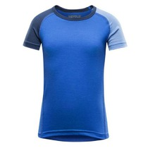 Detské triko Devold Breeze Kid T-Shirt 180-215 250, Devold