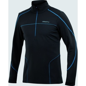 Pánsky polorolák Craft Performance Thermal Stretch Pullover 1902255-9310