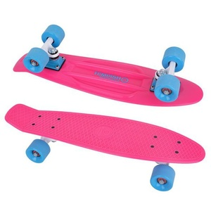 Skateboard Tempish BUFFY 2017 pink, Tempish