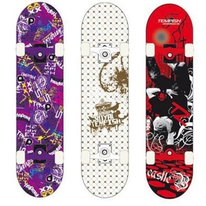 Skateboard Tempish TENDER