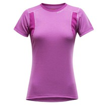 Tričko Devold HIKING WOMAN T-shirt 245-219 187, Devold