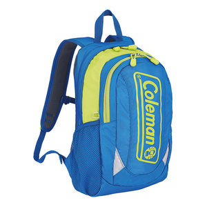 Batoh Coleman Bloom Blue, Coleman