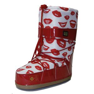 Topánky Rossignol JC de Castelbajac, Pohodlie a štýl, to vyžaduje ...
