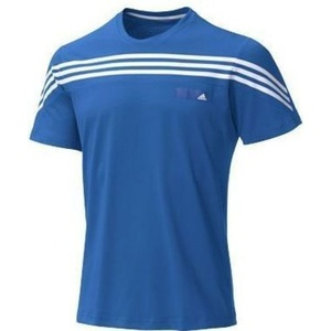 Tričko adidas Seasonal Favourite 3 Stripes S/S Tee X22154, adidas