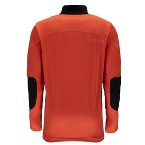 Rolák Spyder Men's Charger Therma Stretch T-Neck 417065-434, Spyder
