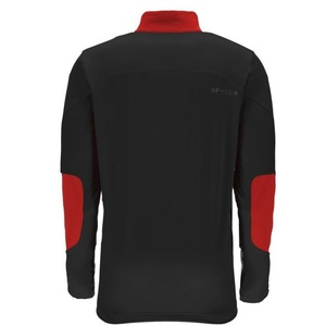 Rolák Spyder Men's Charger Therma Stretch T-Neck 417065-600, Spyder