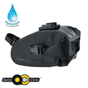 Brašňa Topeak Wedge Dry Bag Medium TT9821B, Topeak