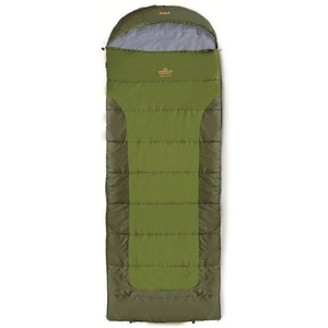 Spacie vrece Pinguin Blizzard WIDE green