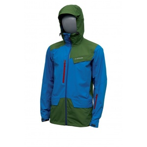 Bunda Pinguin Powder Freeride New Green / Petrol, Pinguin