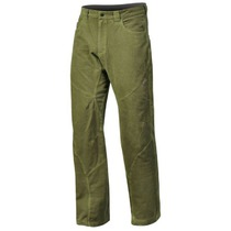 Nohavice Direct Alpine Fox 3.0 grey-green