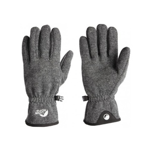 Rukavice Lowe Alpine Oxford Glove charcoal, Lowe alpine