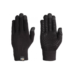 Rukavice Lowe Alpine Control-iT Glove čierne, Lowe alpine