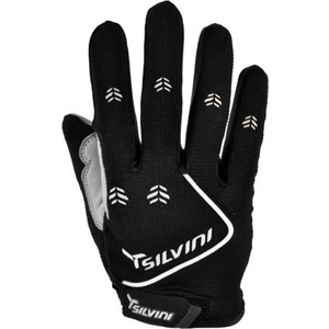 Pánske rukavice Silvini Barrata UA483M black