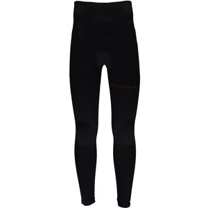 Spodky Spyder Men `s Carbon (Boxed) Seamless Pant 626718-019, Spyder