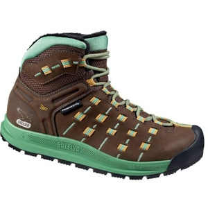 Topánky Salewa WS Capsico MID Insulated 63409-7932