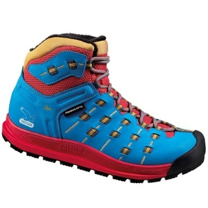 Topánky Salewa WS Capsico MID Insulated 63409-8242 - gamisport.sk df5ac579cc4