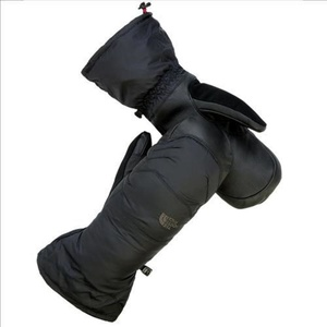 Rukavice The North Face Nuptse Mitt C113JK3, The North Face