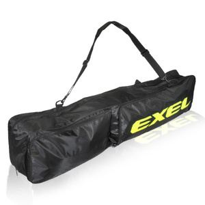 Taška EXEL FUTURE TOOLBAG black / yellow, Exel