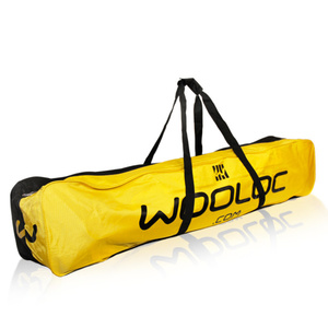 Taška WOOLOC TOOLBAG WLC black / yellow, Wooloc