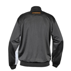 Bunda Oxdog REVENGER JACKET black/white, Oxdog