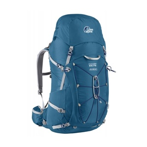 Batoh Lowe alpine Axiom Kamet 65:75 DE denim blue / navy, Lowe alpine