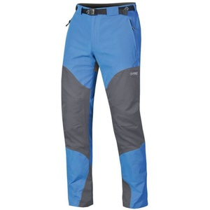 Nohavice Direct Alpine Patrol 4.0 New Logo blue / grey
