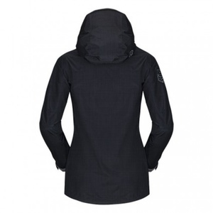 Bunda Zajo Arosa Lady Jkt Black, Zajo