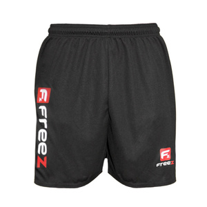 kraťasy FREEZ KING SHORTS black, Freez