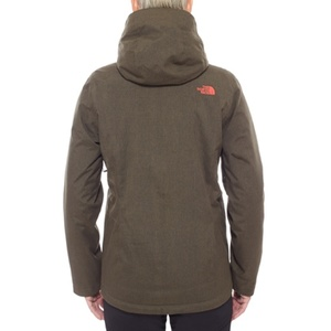 Bunda The North Face W INLUX INSULATED JACKET CUC07D0, The North Face