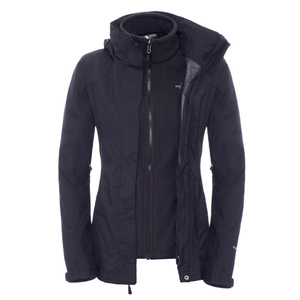 Bunda The North Face W Evolution II Triclimate Jacket CG54KX7, The North Face