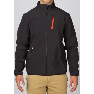 Bunda Spyder Men `s Fresh Air Soft Shell Jacket 157258-001, Spyder
